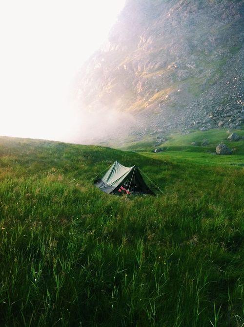 planter sa tente camp 6