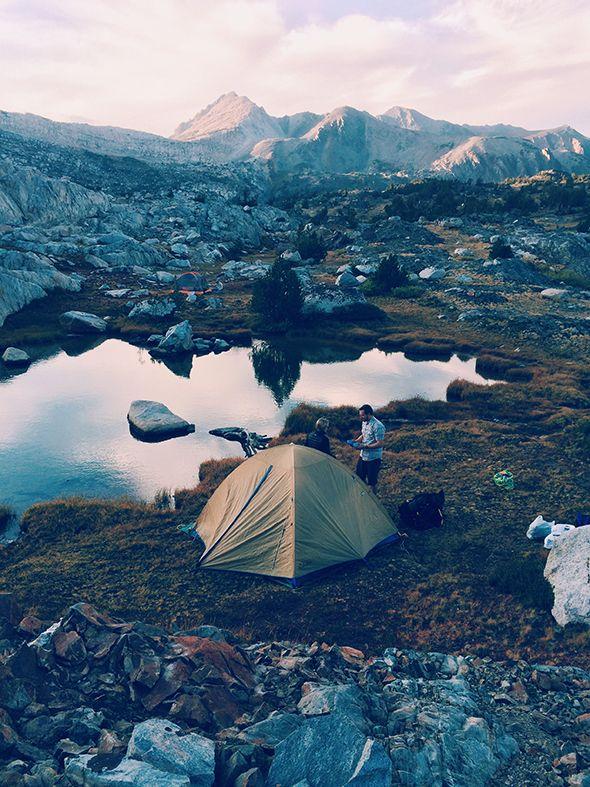planter sa tente camp 7