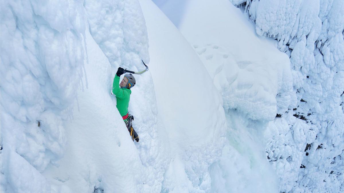helmcken-falls-climber-skupinski
