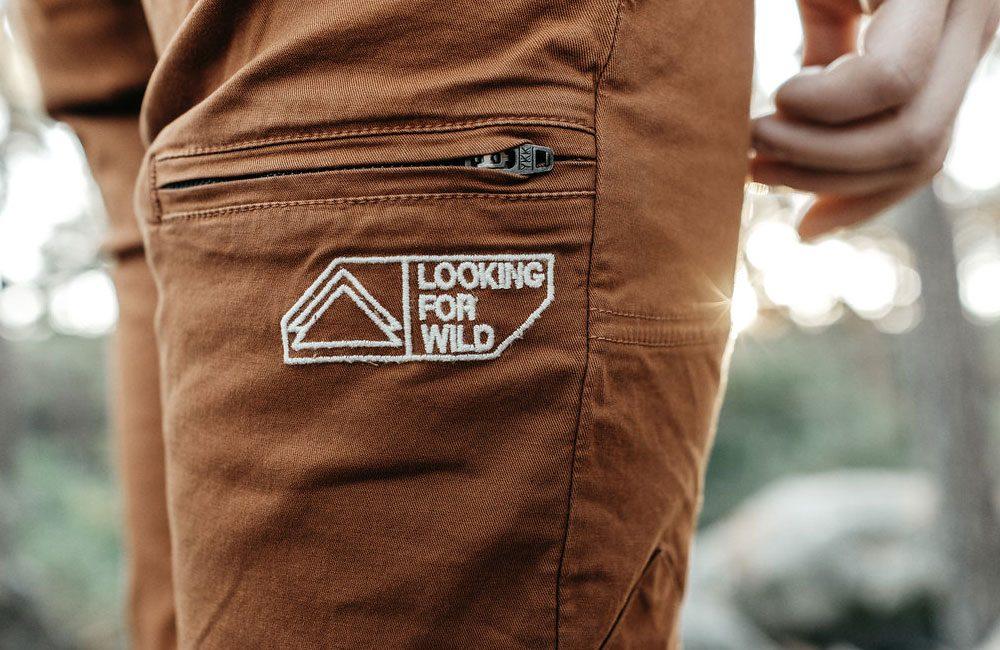 Looking for Wild, partenaire de ce guide de l'escalade à Fontainebleau
