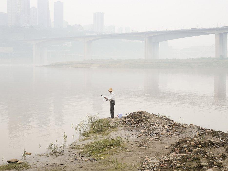 Wind and Water, Chine par Zhe Zhu.