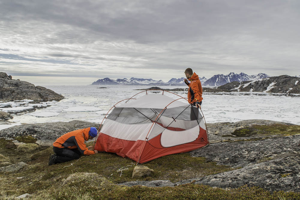 Greenland Ammassalik