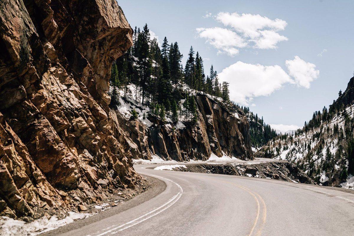 Million Dollar Highway ©Carnets de traverse - Routes US 4