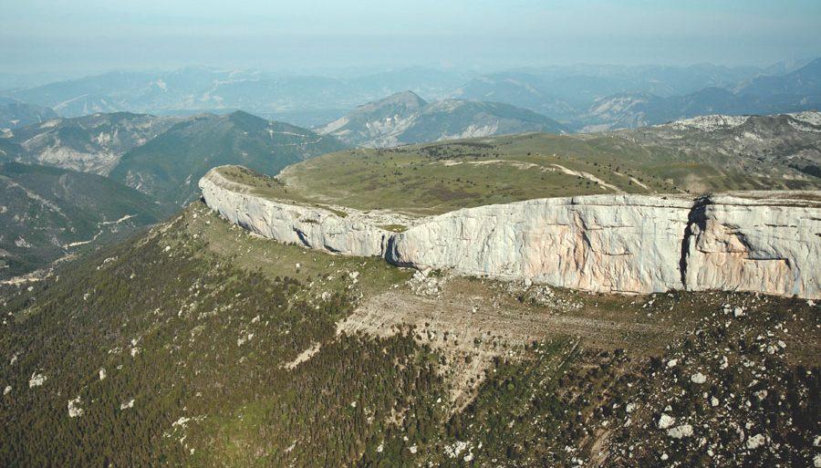 Spots mythiques grimpe escalade