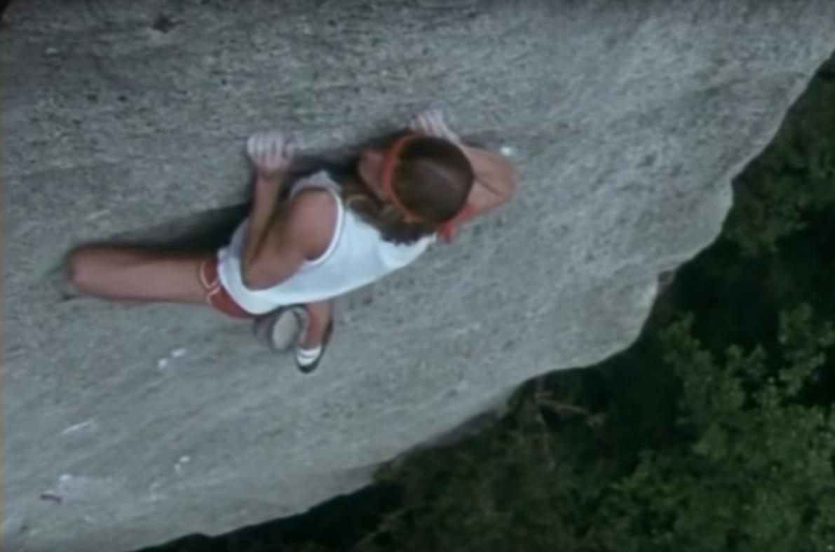 La vie au bout des doigts, premier de nos 10 documentaires d'aventure préférés
