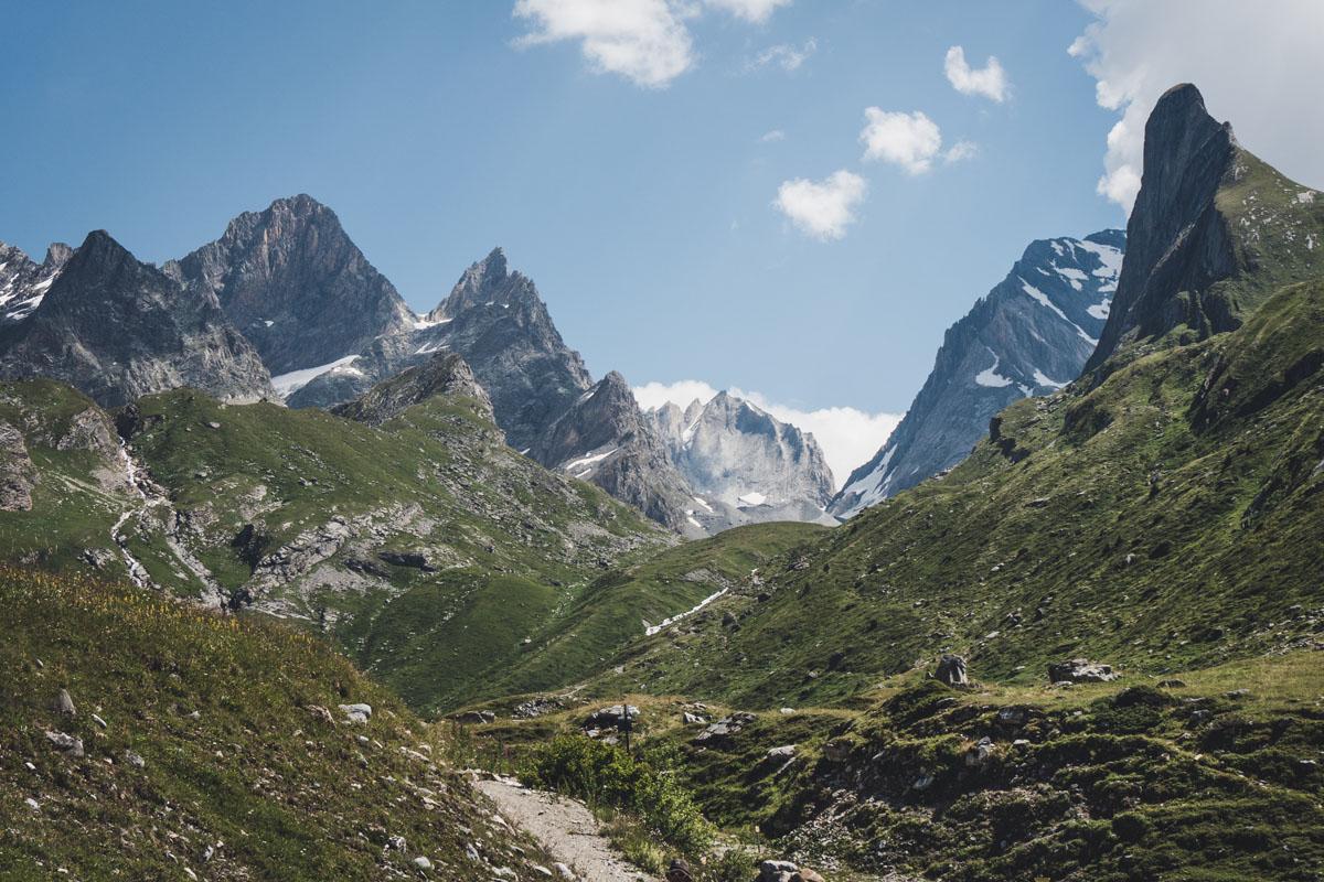 Guide : le Tour des Glaciers de la Vanoise