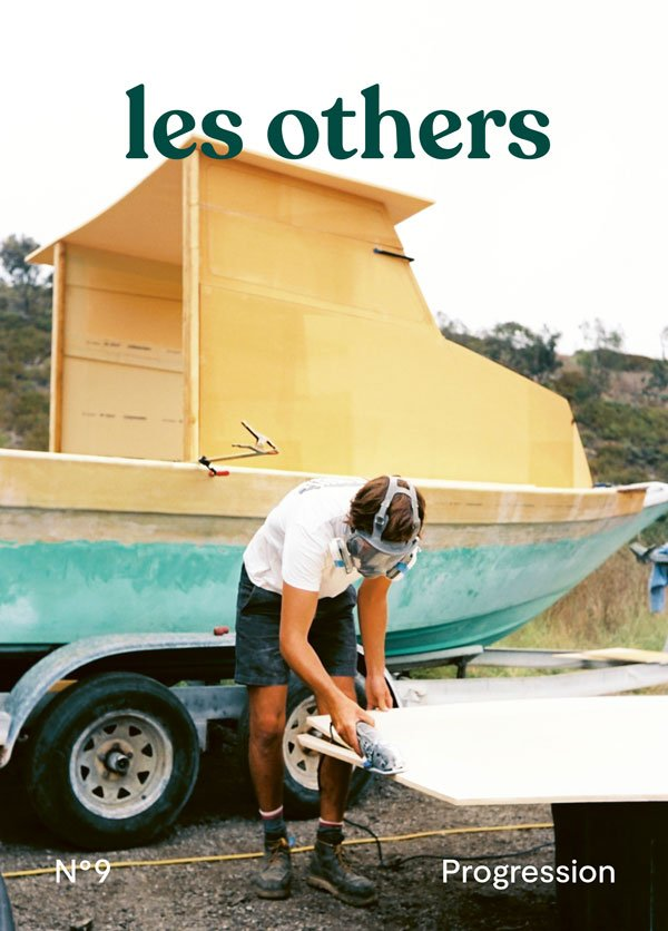 Les Others — Image magazine