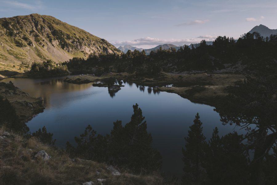 Plus belles randonnées de France numéro 1 : La grande traversée des Pyrénées GR10