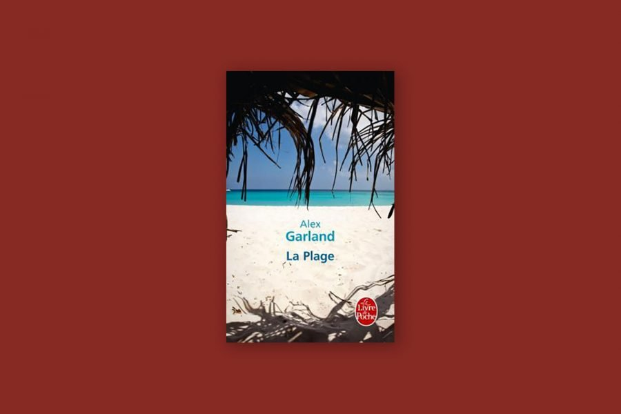 100 livres voyage aventure 40/100 — La plage — Alex Garland (1996)