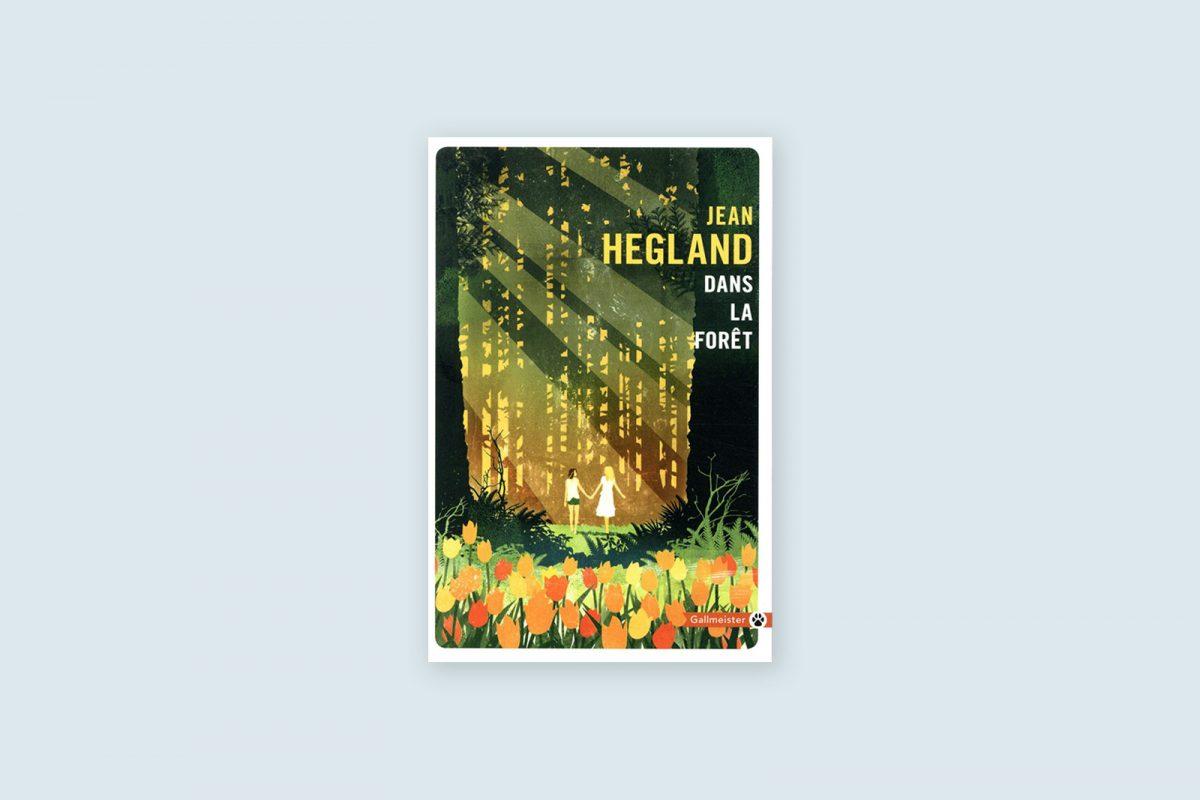 42/100 — Dans la forêt — Jean Hegland (1996)
