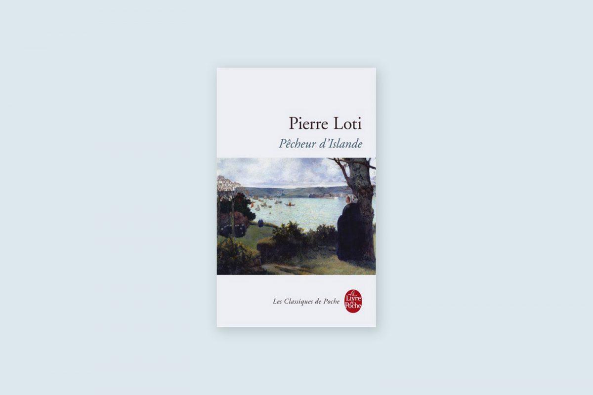 54/100 — Pêcheur d'Islande — Pierre Loti (1886)