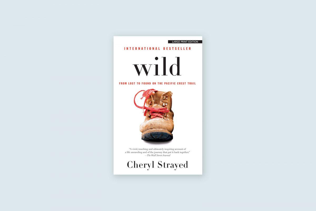 48/100 — Wild — Cheryl Strayed (2012)