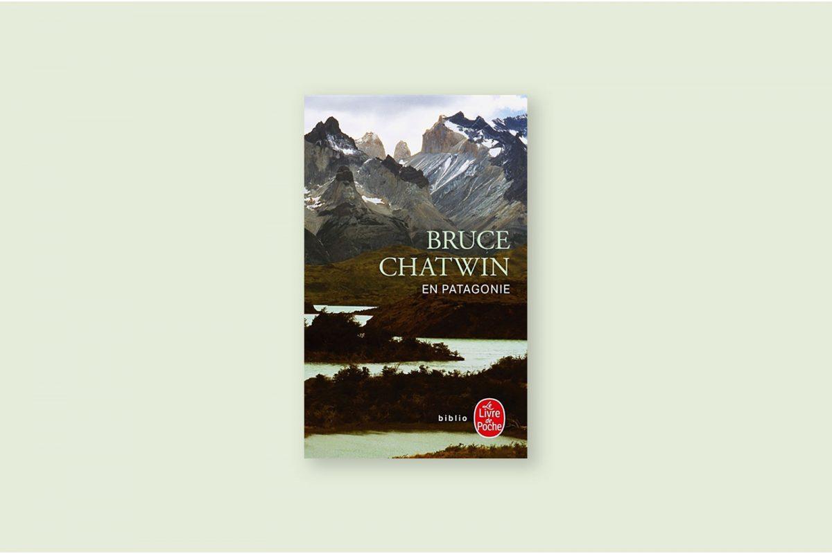 Livre voyage 61/100 — En Patagonie — Bruce Chatwin (1977)