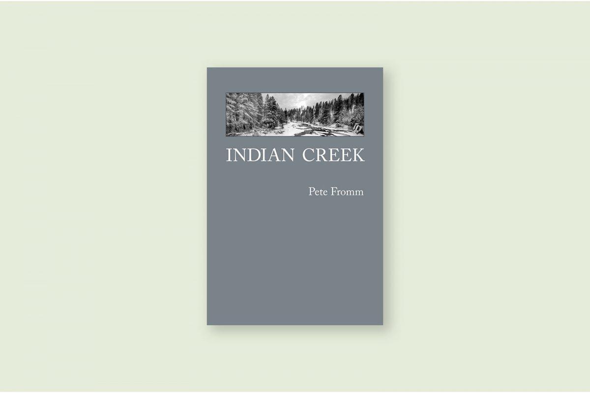 Livre voyage aventure à lire 70/100 — Indian Creek — Pete Fromm (1993)