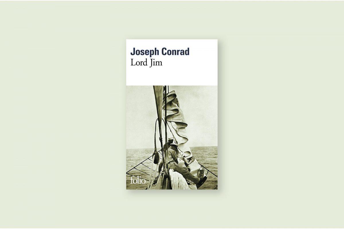 Livre 80/100 — Lord Jim — Conrad (1900)