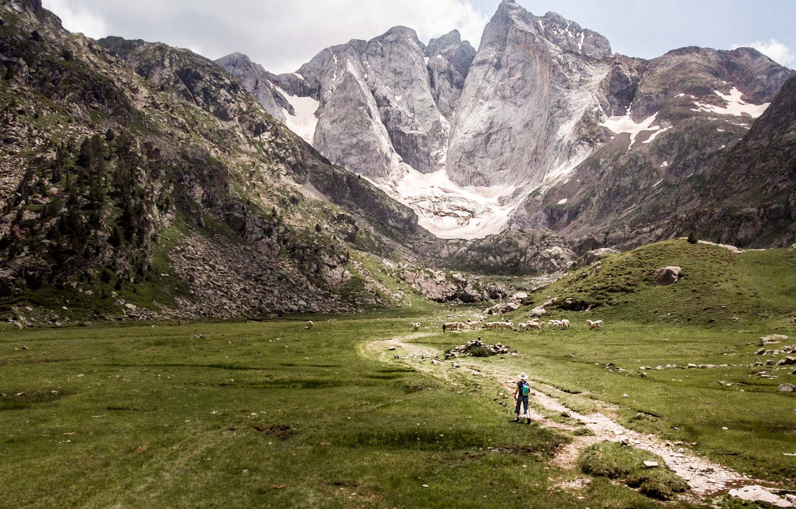 6 randonnées dans le Parc national des Pyrénées