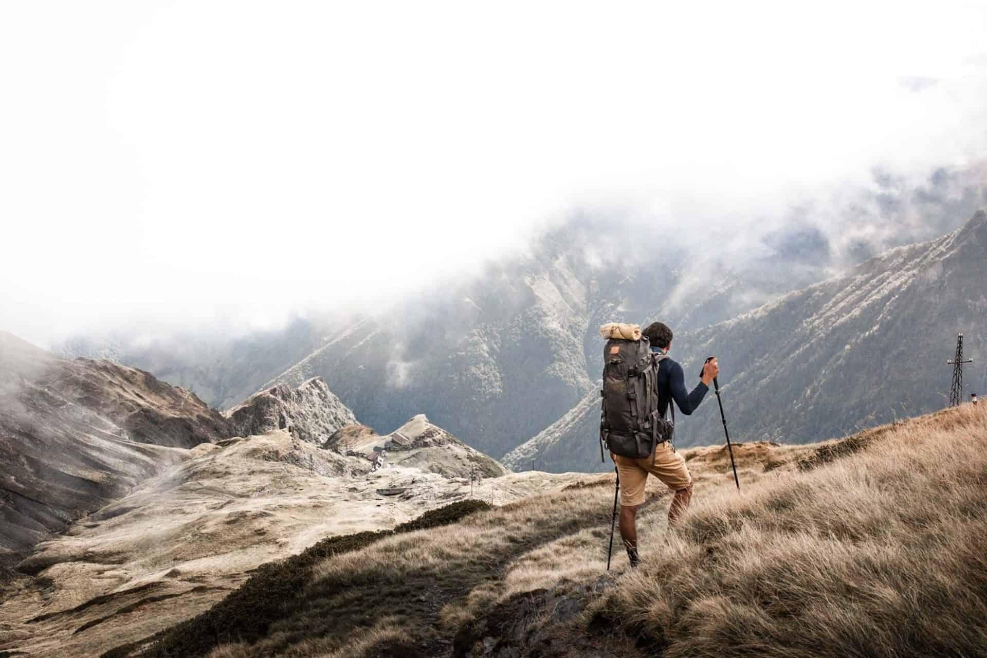 Trois jours de randonnée sur le Tour du Biros, en Ariège