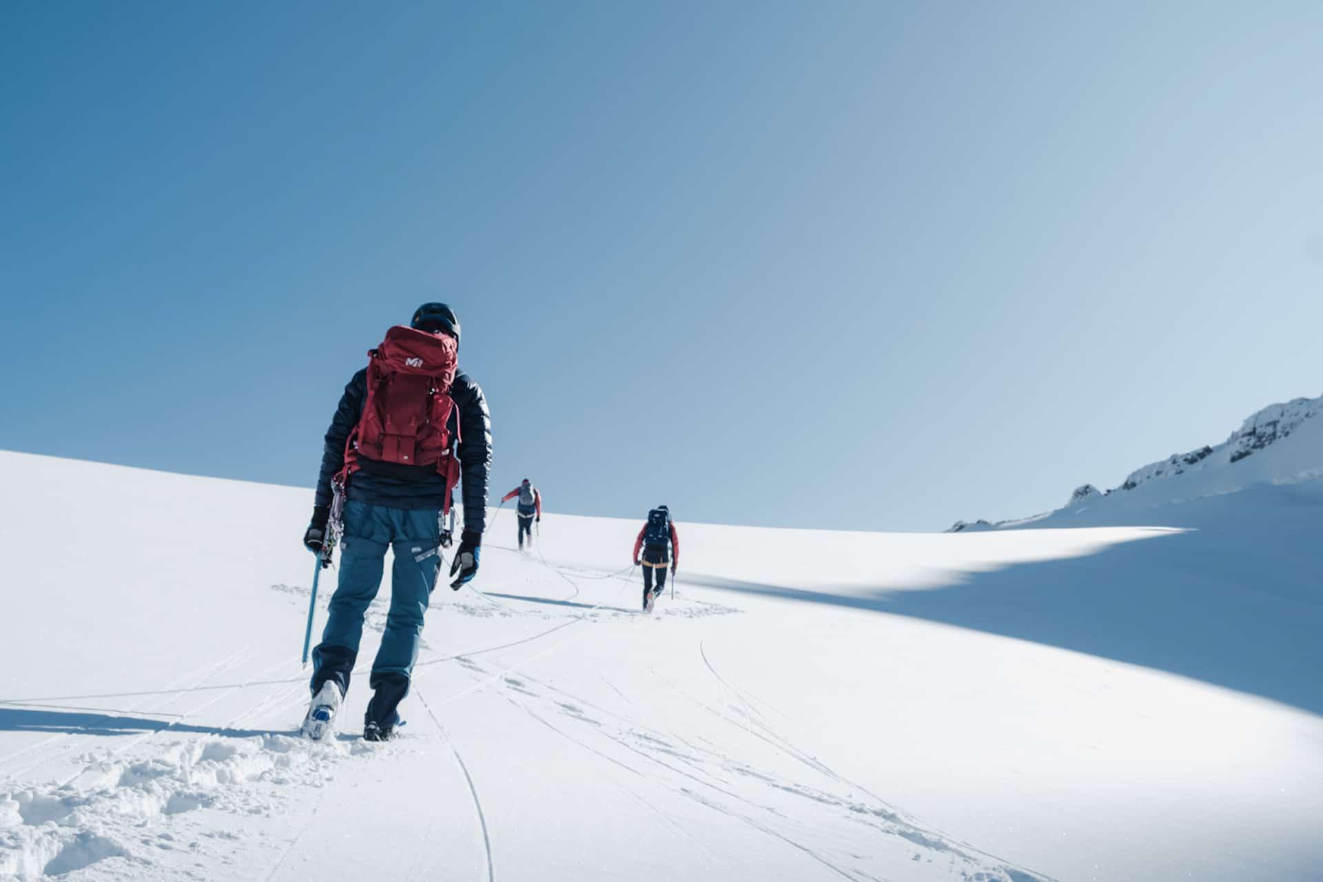 6 sommets pour débuter l'alpinisme