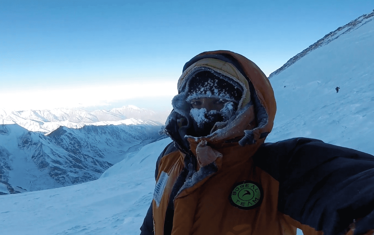 Elisabeth Revol Tomek Mackiewicz alpiniste Nanga-Parbat Les Baladeurs