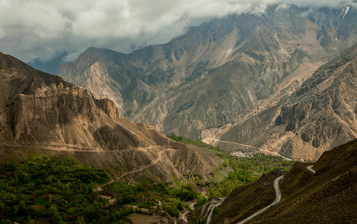 Sophie Massieu racontre son voyage nomade à travers l'Iran, Les Baladeurs