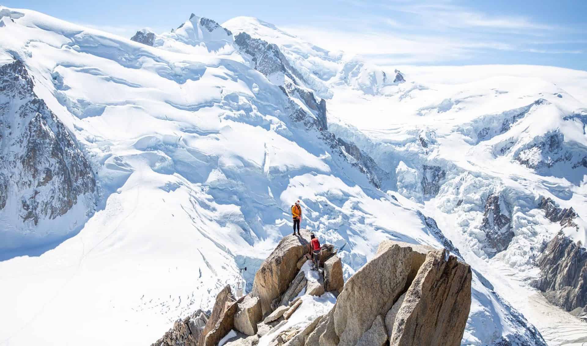 Le combat du siècle : rencontre avec trois associations qui protègent nos montagnes