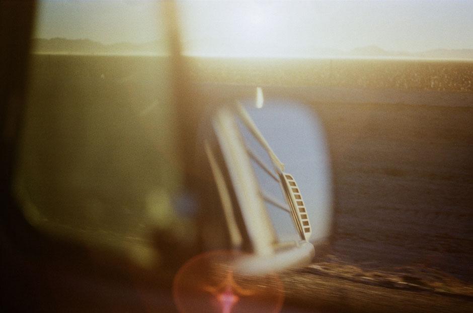 Road-trip à travers Baja California