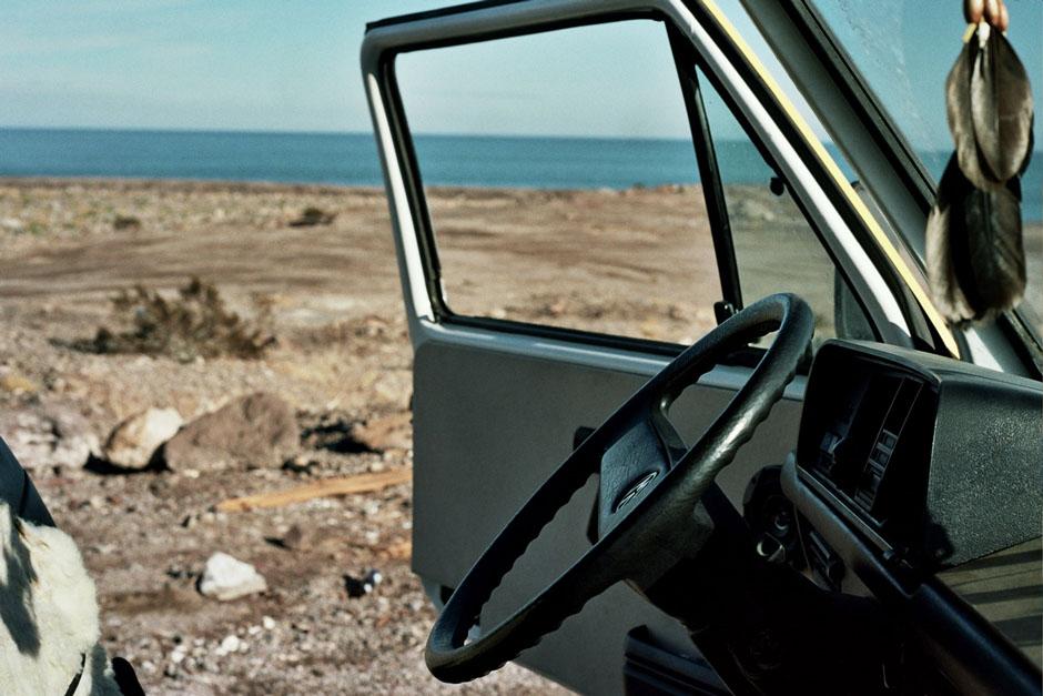 Un road-trip en Baja California