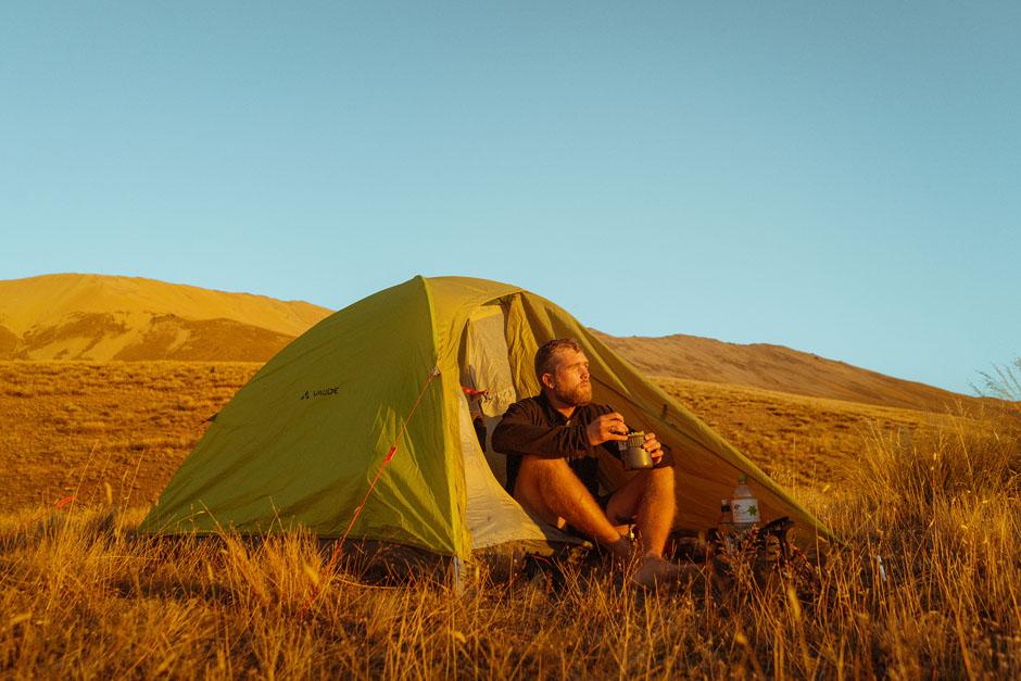 3000 kilomètres de randonnée sur le Te Araroa Trail en Nouvelle-Zélande